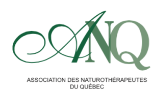 Logo ANQ